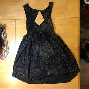 [Roxy] Sundress with Back Cut-Out